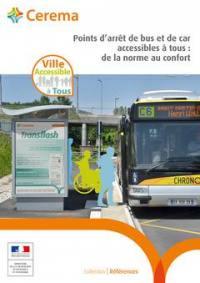 Points d'arrêt de bus et de car accessibles à tous