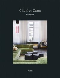 Charles Zana
