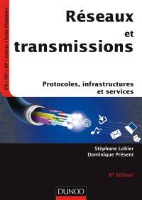 Réseaux et transmissions