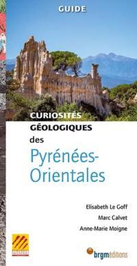 Curiosités géologiques des Pyrénées-Orientales