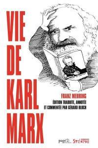 Vie de Karl Marx