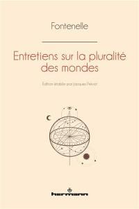 Entretiens sur la pluralité des mondes