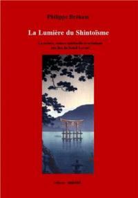 La lumière du shintoïsme