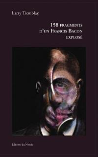 158 fragments d'un Francis Bacon explosé