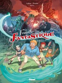 La famille fantastique. Volume 1, Le prince Devil
