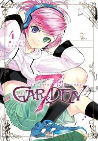 7th garden. Volume 4,
