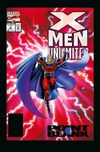 X-Men, 1993 (IV)