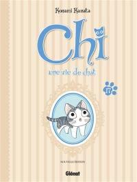 Chi, une vie de chat. Volume 17, Chi, une vie de chat