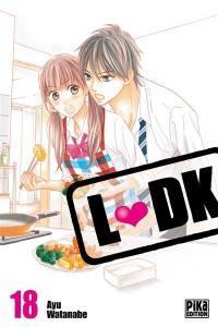 L-DK. Volume 18