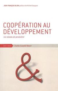 Coopération au développement