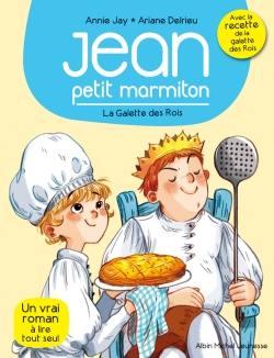 Jean, petit marmiton, La galette des rois, Vol. 7