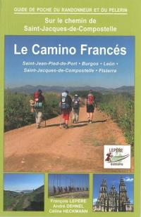 Sur le chemin de Saint-Jacques-de-Compostelle