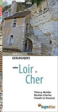 Curiosités géologiques entre Loir et Cher
