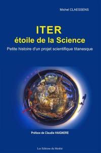 Iter, étoile de la science