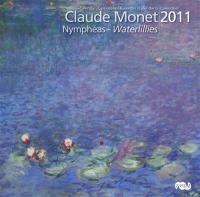 Claude Monet, les nymphéas 2011