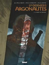 Les derniers Argonautes. Volume 3, L'orbe du monde