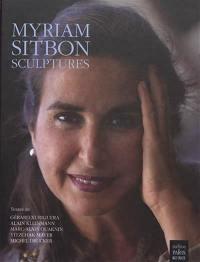 Myriam Sitbon, sculptures