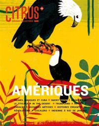 Citrus. n° 6, Amériques