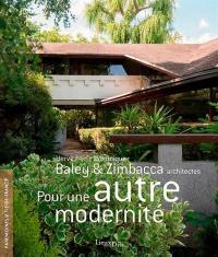 Hervé Baley et Dominique Zimbacca, architectes