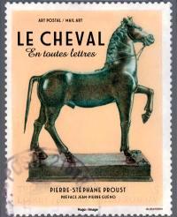 Le cheval en toutes lettres