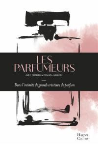 Les parfumeurs