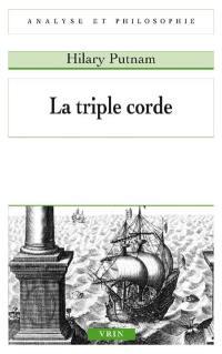 La triple corde