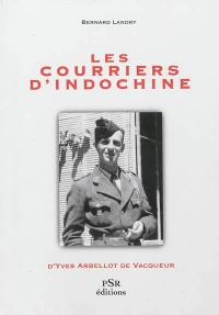 Les courriers d'Indochine