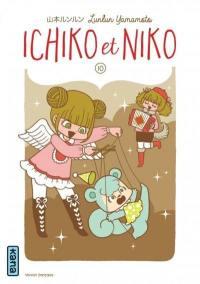 Ichiko et Niko. Volume 10