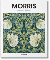 William Morris : 1834-1896 : une vie consacrée à l'art