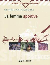La femme sportive