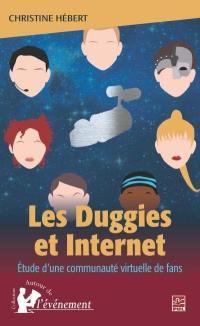 Les Duggies et Internet