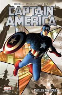 Captain America. Volume 1,