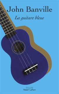 La guitare bleue