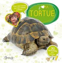 J'aime ma tortue