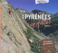 Les Pyrénées en faces. Volume 2