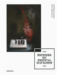 Histoire du Festival d'Avignon