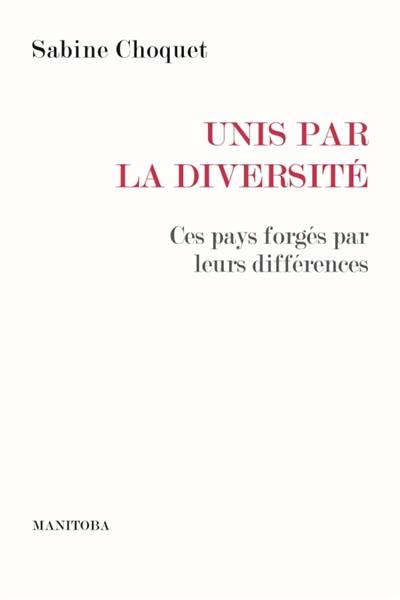 Unis par la diversité