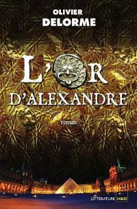 L'or d'Alexandre
