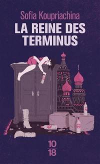 La reine des terminus : l'histoire de l'armoire