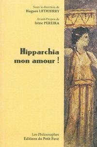 Hipparchia mon amour !