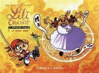 Lili Crochette et monsieur Mouche. Volume 2, La nounou vaudou