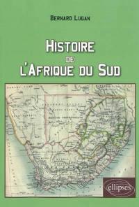 Histoire de l'Afrique du Sud : des origines à nos jours