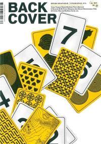 Back cover. n° 7