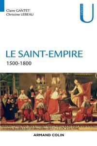 Le Saint-Empire
