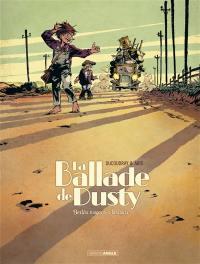 La ballade de Dusty. Volume 1, Bertha wagon à bestiaux