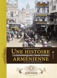 Une histoire arménienne