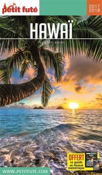 Hawaï : 2017-2018