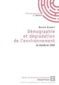 Démographie et dégradation de l'environnement