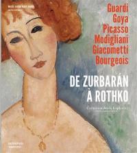 De Zurbaran à Rothko