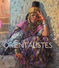 Les orientalistes